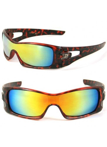 SS5319 Dxtreme Performance Sport Sunglasses