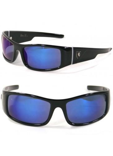 SS5151 Khan Shield Sunglasses