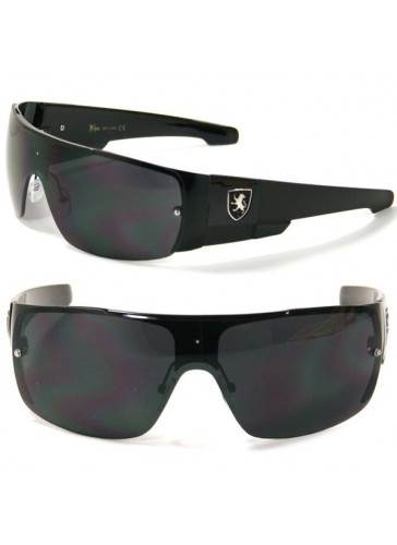 SS6611 Khan Shield Sunglasses