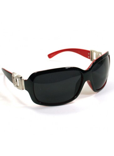 Ladies Hot Wrap Celebrity Sunglasses SS8608
