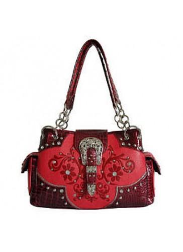 PDW847 Western style handbags