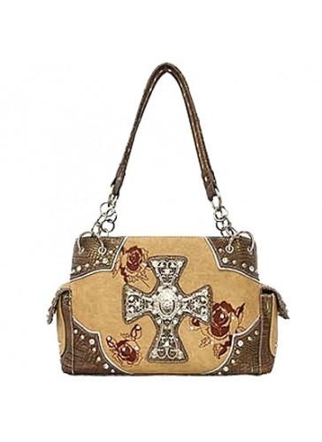 PREC847 Western style handbags