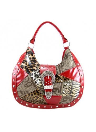 Signature style handbags K1160
