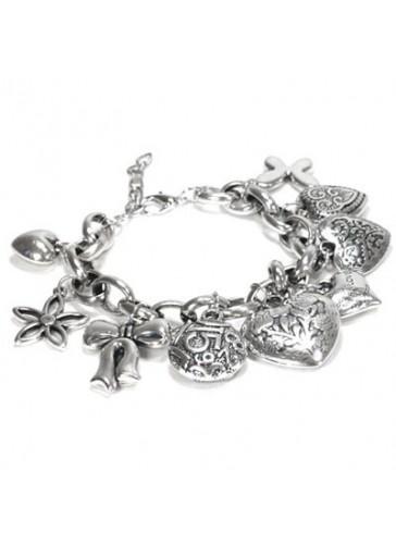 BL640132 Casting fashion charm bracelet