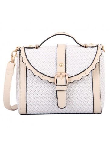HB2211 Mellow World Petite Clutch Bag