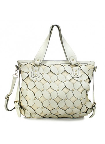 PH4245 Mellow World Mesh Style Handbags