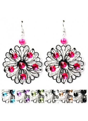 EG3559 Dozen pack fashion earrings