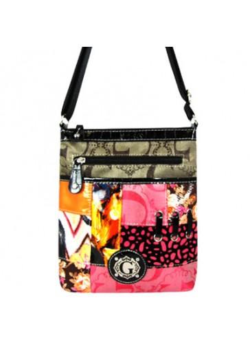 K1288 Signature style handbags