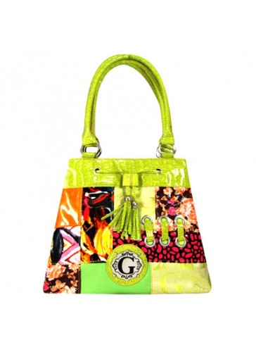 K1287 Signature style handbags