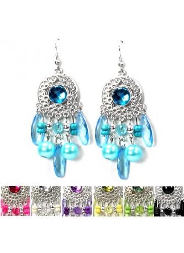 EG3721 Dozen pack fashion earrings