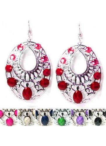 EG3877 Dozen pack fashion earrings