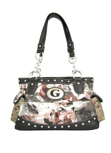 PK1327 Signature style handbags