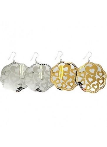 EF1240 Dozen pack fashion earrings