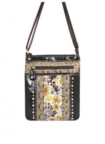 PKE1326 Signature style handbags