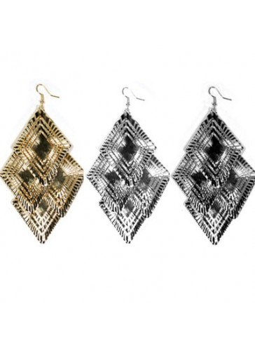 EC5094 Dozen pack fashion earrings