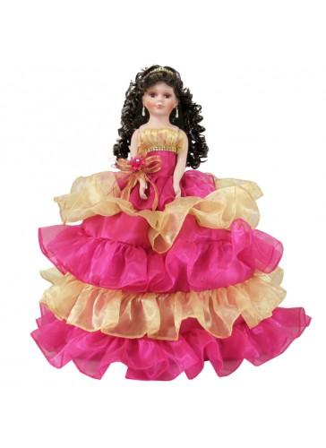 Quinceanera Doll Q2103