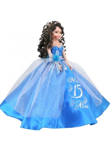 Quinceanera Doll Q2105