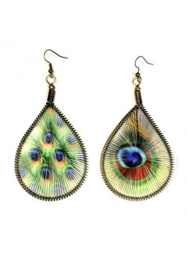 EC5064 Dozen pack fashion earrings