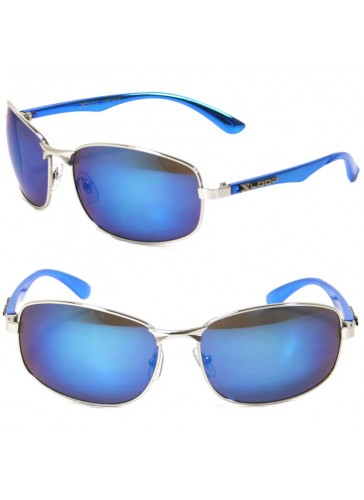 New XLoop Metal Frame Sunglasses SA1399