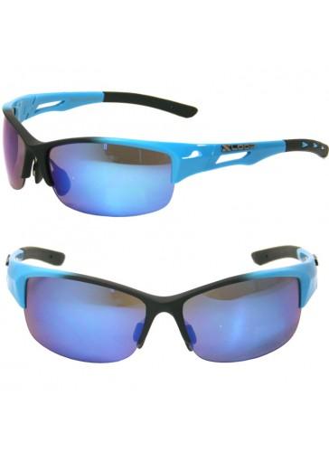 Mirrored Sport Performance Sunglasses SA2426