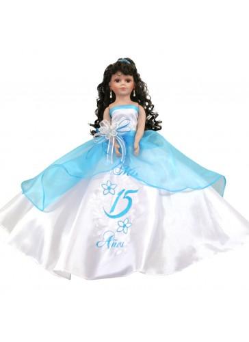Quinceanera Doll Q2106