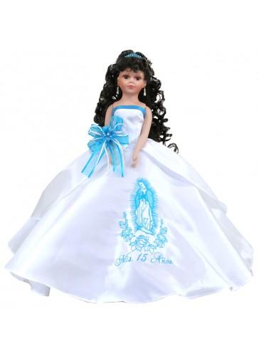 Quinceanera Doll Q2107