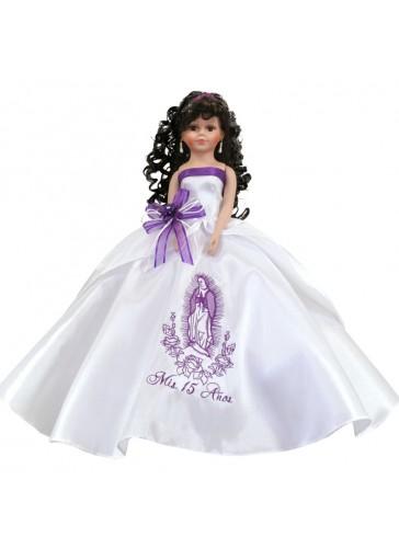 Quinceanera Doll Q2108