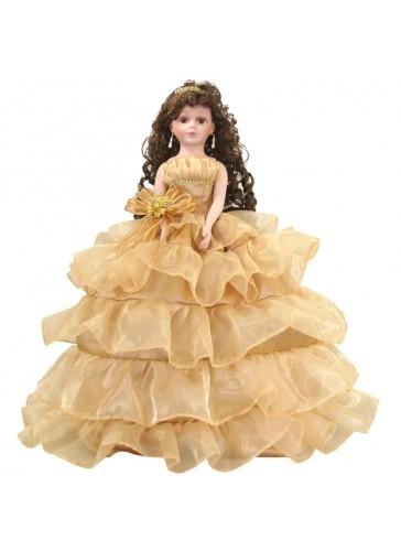 Quinceanera Doll Q2111