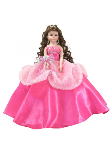 Quinceanera Doll Q2112