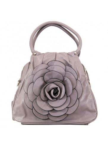 HB2702 Flower Fashion Cutch Bag by Mellow World