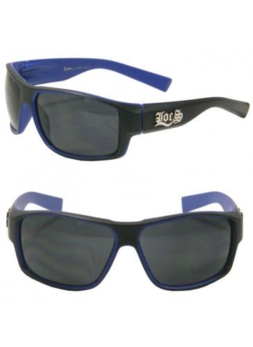 Bad Boy Gangster Original Locs Sunglasses SA91044