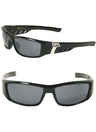 Locs Bad Boy Gangster Sunglasses SA91039