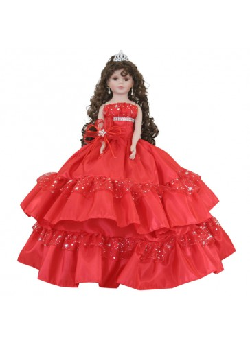 Quinceanera Doll Q2114