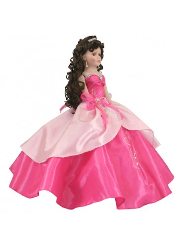 Quinceanera Doll Q2115