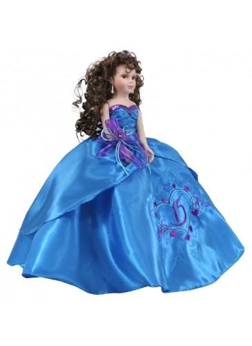 Quinceanera Doll Q2116