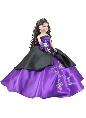 Quinceanera Doll Q2117