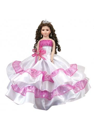 Q2120 Quinceanera Doll