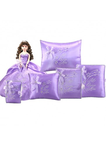 Quinceanera Doll Set q1047