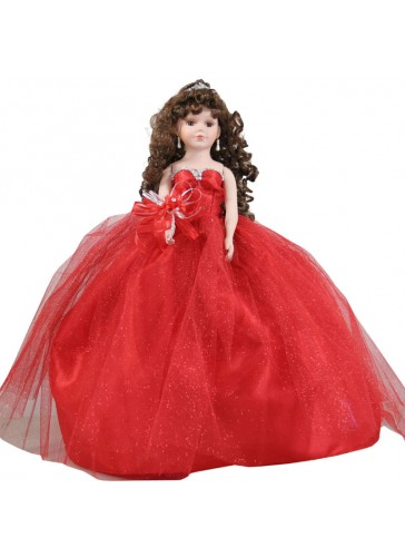 Quinceanera Doll Set Q1051