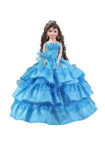 Quinceanera Doll Set Q1053