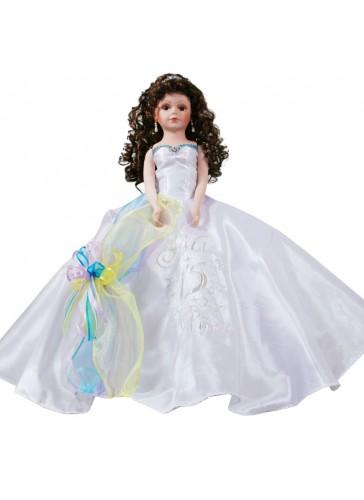 Quinceanera Doll Set Q1054