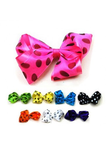 HC0034 Dozen pack hair accessories