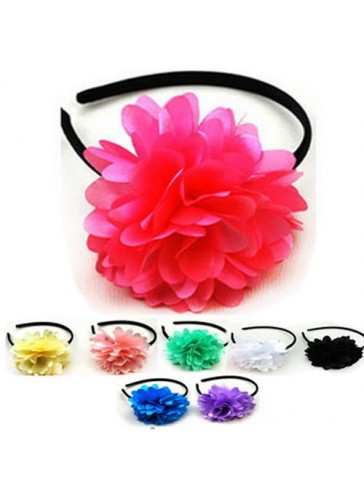 HC121 Dozen pack hair accessories