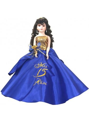 Doll Q2130