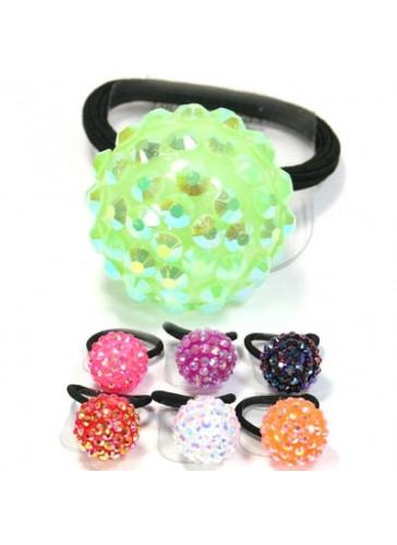 HC6274 Dozen pack hair accessories